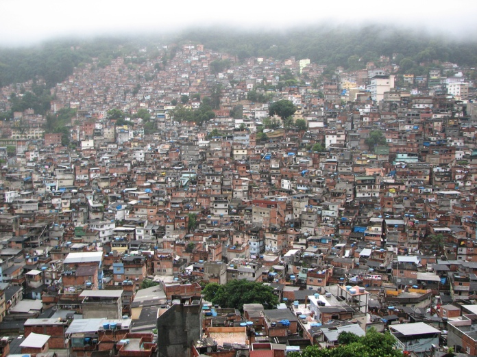 Rocinha photo